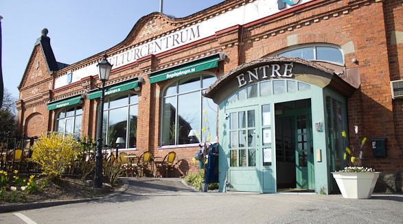 Ronneby restaurang